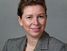 Dr. Claudia Roth, Diplom-Ingenieurin Verfahrenstechnik bei Vetter