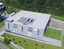 Vetter Standort VSP in Ravensburg