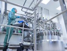Vetter und Rentschler Biopharma festigen strategische Zusammenarbeit