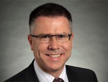 Hagen Pfundner, Vorsitzender vfa