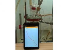 Der optische Sauerstoffsensor Visipro DO Ex von Hamilton Bonaduz