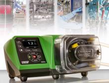 Pumpen helfen die Prozessintegrität zu wahren und kostspielige Fehler zu vermeiden