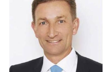 Dietmar Siemssen, CEO bei Gerresheimer
