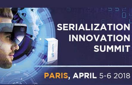Adents Serialization Innovation Summit