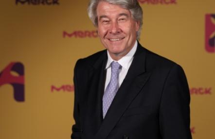 Wolfgang Büchele als Aufsichtsratsvorsitzender von Merck wiedergewählt